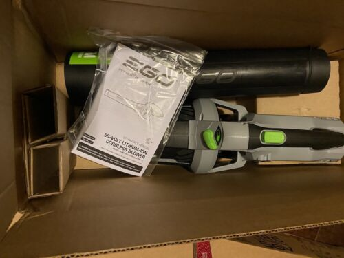 Ego Power+ 56v 530 CFM Cordless Leaf Blower LB5302 Factory Certified Tool Only