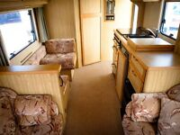 (Ref: 768) Elddis Typhoon GT 4 Berth **Excellent Condition**