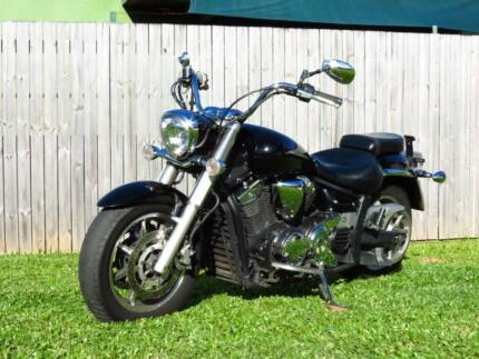 Yamaha XVS1300  for Sale Woree Cairns City Preview