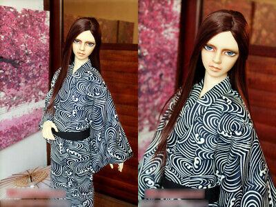 1//3 BJD Soom ID72 EID hero dollshe male doll suit set dollfie M3-55ID