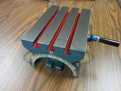 7x5 Adjustable Angle Plates Heavy Duty 45 Degree Both Sides Hapc-0705-new