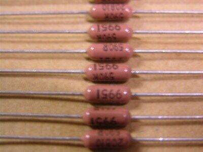 100 Dale Vishay Cmf60 590 Ohm 1w Precision Resistors