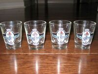 Toronto Argonauts Shot Glasses