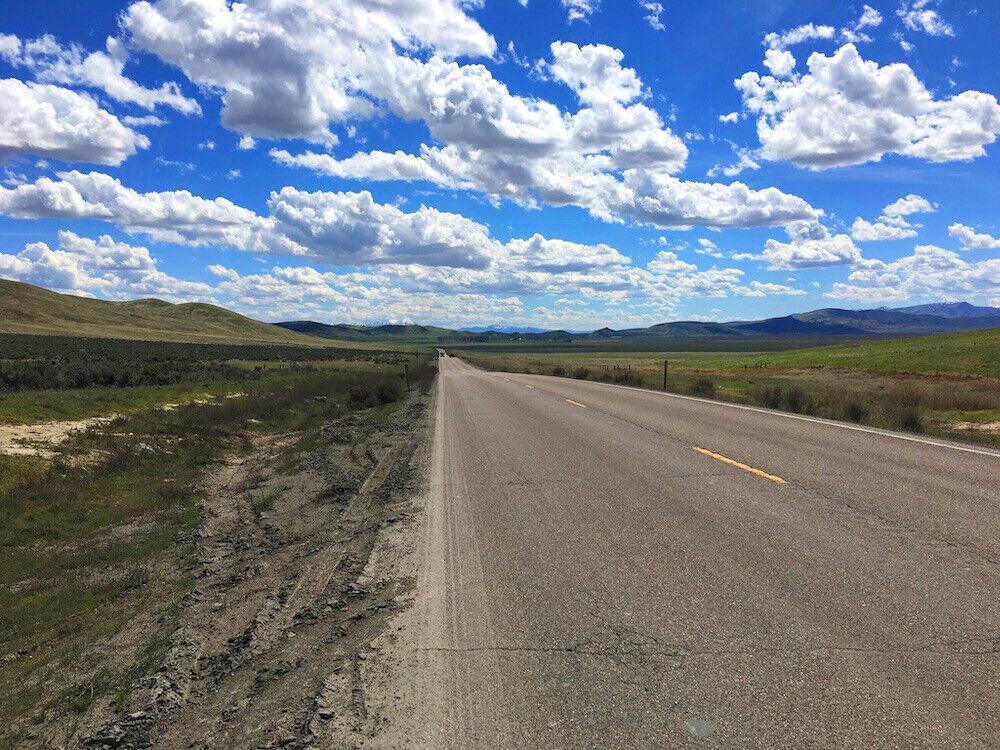 RARE 40 ACRE NEVADA RANCH EZ ACCESS PAVED ROAD SURVEYED CASH SALE NO RESERVE  - $5,200.00