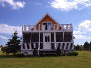 Prince Edward Island Vacation properties for rent