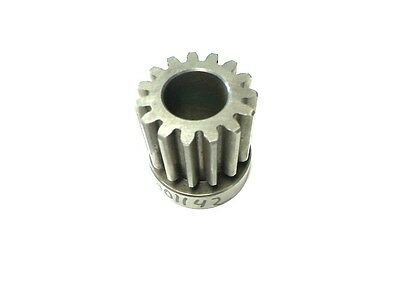 Van Norman Model 570 Rotary Broach Drive Gear