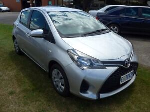 2014 Toyota Yaris ASCENT Perth Northern Midlands Preview