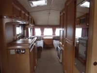 (Ref: 658) 96 Abbey Jubilee Viceroy 5 Berth