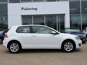 2015 Volkswagen Golf 1.8T Trendline 3-Door