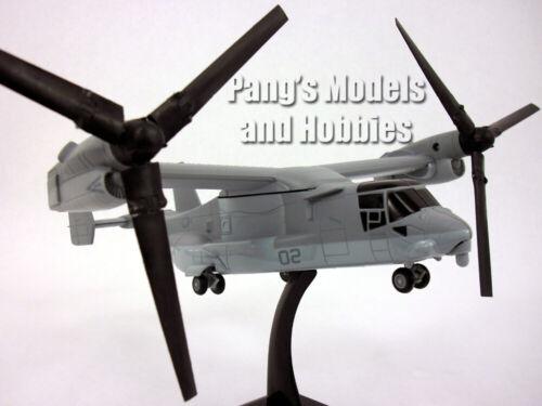 Bell Boeing V-22 Osprey 1/72 Scale Diecast Helicopter Model