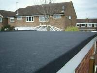 New flat roof from £249. Roof repairs. Chimney and gutters.