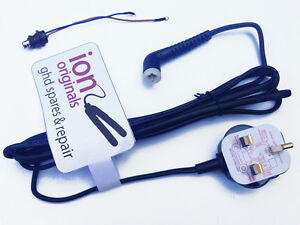 MK4-POWER-CABLE-4-GHD-HAIR-STRAIGHTENERS-UK-PLUG-4-2-MK5-5-0-REPAIR-WIRE-LEAD