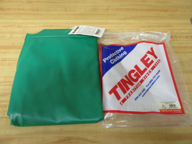 Tingley O41008 Safety Flex Overalls Size XL