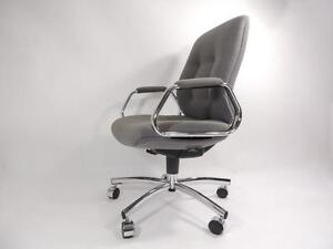 Ordinaire Vintage Steelcase Office Chair