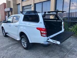 Premium quality ABS CANOPIES for Mitsubishi Triton MQ u0026 MN & mq triton | Gumtree Australia Free Local Classifieds
