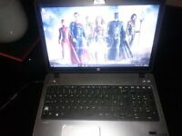 Laptop for playing games on