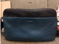 Men's Paul Smith Leather bag