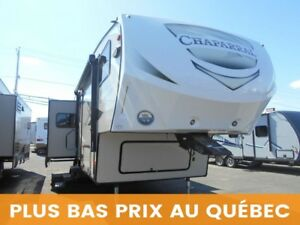 2018 Coachmen Liquidation Chaparral X-Lite 29