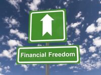 OPPORTUNITY - Financial freedom& success