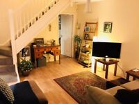 2 bed house to rent - 5 mins from Beech Rd