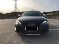 2010 60 AUDI S3 DSG PANROOF BUCKETS (NOT VW , RS3 , A45 , GTD , A3)