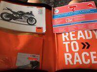 KTM RC390 2015 *Low Mileage*