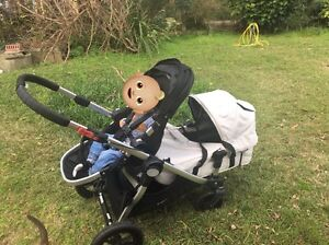 City select double pram Avalon Pittwater Area Preview