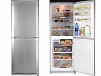 BEKO - Frost Free Combi Fridge Freezer