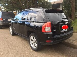 2013 Jeep Compass North Edition (LOW KMS)