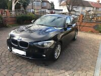 BMW 1 SERIES 116D Efficient Dynamic Sport - Subwoofer Wires Installed