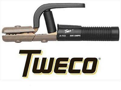 Tong Electrode Holder By Tweco 358-9110-1105 Manual Arc Welding 400amp 103 New