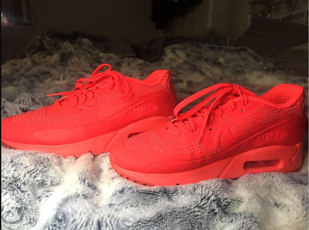 Nike air max 90 ultra Moire.