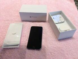 IPhone 6 like New.