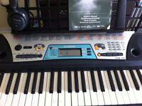 Yamaha PSR-170 Electric Key Board