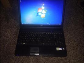 Fujitsu Lifebook AH530 Laptop