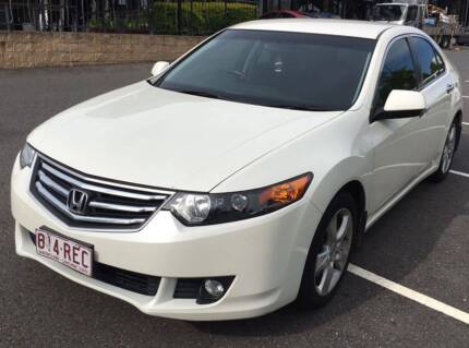 Moving Overseas!!! 2010 HONDA ACCORD EURO REGO RWC. Biggera Waters Gold Coast City Preview