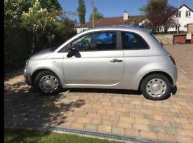 Fiat 500 Pop 1.2l