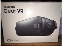 ***REDUCED*** Samsung Gear VR Virtual Reality Headset BRAND NEW IN BOX