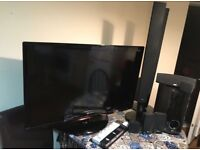 Tv ''55,,LG with home cinema ,, tv have some problems with the luminosity)