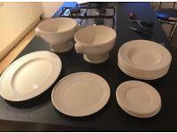 Wedgewood Dining Set