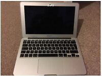 Apple MacBook 11.6 (early 2015) 128GB SSD Immaculate Condition