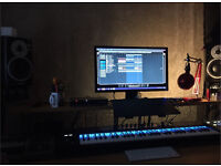 House / Pop Music Producer with Studio - DJ Tutor - Marketing Consultant, Mentor available
