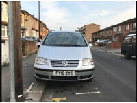 Volkswagen Sharan 1.9 TDI S —QUICK SALE—
