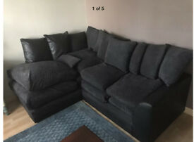 Wanted - Corner Sofa