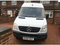 Mercedes-Benz 2.1 CDI 313 Extra High Roof 4dr LWB