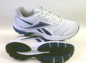 New-Mens-Reebok-Comfort-Running-Sneaker-White-Nice-for-Casual-Use-Wide-ALL-SZS
