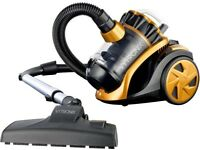 Vytronix VTBC01 1400W Compact Cyclonic Vacuum Cleaner