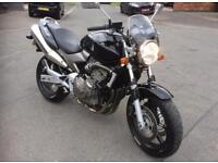 5600 mile, time warp condition, absolutely mint Honda Hornet cb600