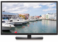 """32"""" Seiki Ultra Slim LED HD TV With FreeView"""