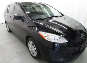 2012 Mazda MAZDA5 GS * Cruise * Mags * 6 Passagers *